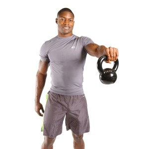 Benefits of Kettlebell Training