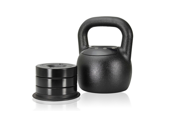 Cast Iron Adjustable Kettlebell Review