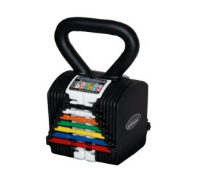 powerblock kettle block