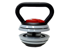 CFF adjustable kettlebell