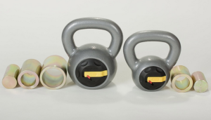 Rocketlok 14-20 Adjustable Kettlebell