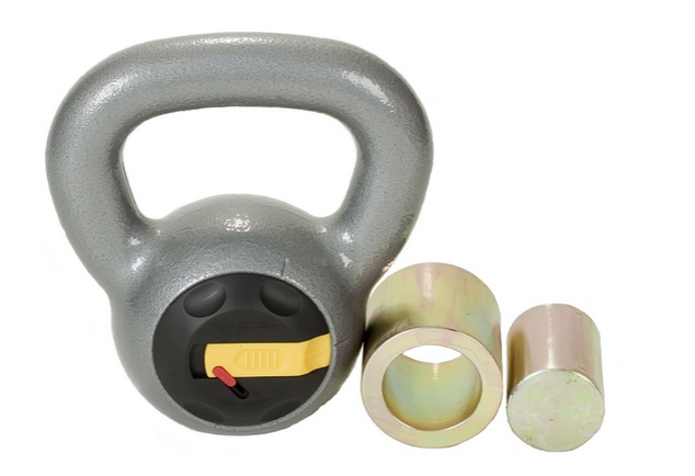 Rocketlok 24-36 adjustable Kettlebells review