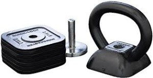 Iron Quick-lock kettlebell