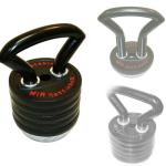 Mir Pro Adjustable Kettlebell