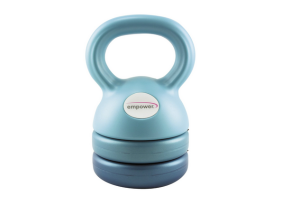 Empower 3-in-1 Kettlebell Review