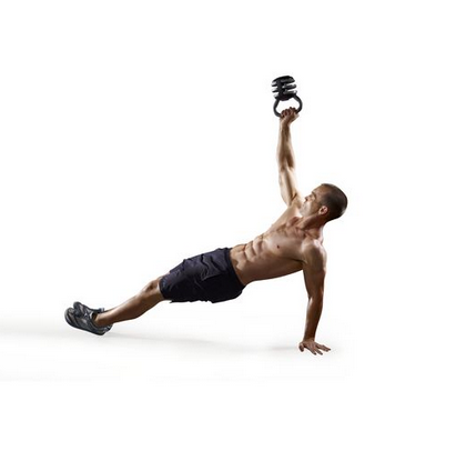 Gold's Gym Extreme Adjustable Kettlebell