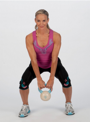 Kathy Smith Kettlebell Solution Review 1