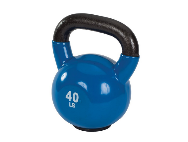 Power Systems Premium Kettlebell Review