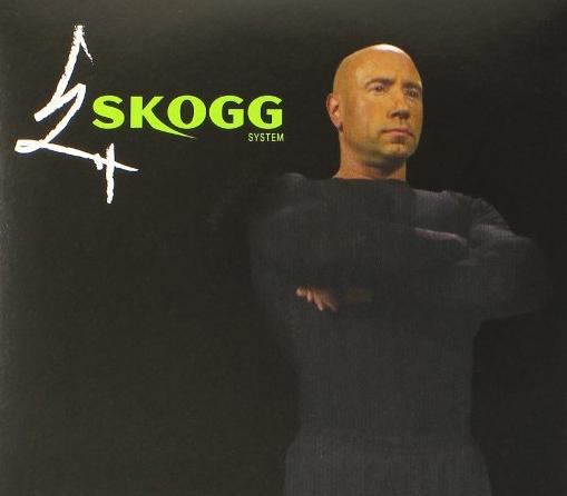 SKOGG System Kettlebell Workout 5 DVD Set