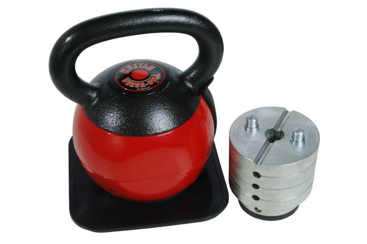Best Adjustable Kettlebell Overall