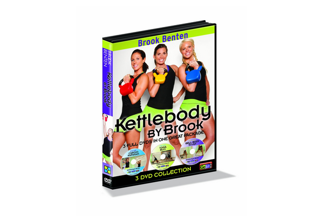 Kettlebody by Brook