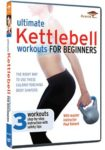 Ultimate Kettlebell Workout For Beginners dvd