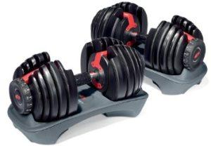 bowflex selecttech 552 kettlebell