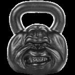 "gorilla kettlebell 54 Ibs orangutan prima bell"""