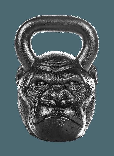 gorilla kettlebells 72 Ibs gorilla prima bell