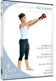 iron core kettlebell workout dvd