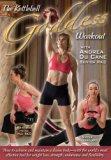 The Kettlebell Goddess Workout DVD