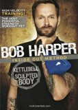 Bob Harper: Kettlebell Sculpted Body DVD