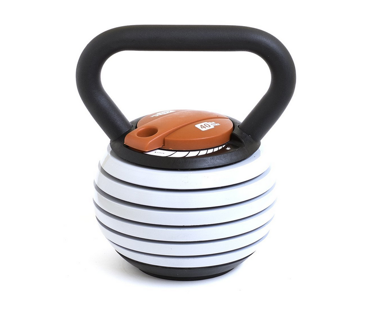 Kettlebell Kings Adjustable Kettlebell