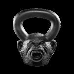 gorilla kettlebell 18 Ibs howler prima bell