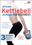 Ultimate Kettlebell Workouts For Beginners DVD