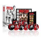 RKS Kettlebell Workout DVD