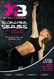 Kettlebell Kickboxing: Scorcher Series DVD