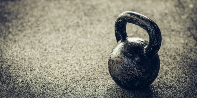 Best Kettlebells Exercises
