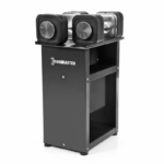 Ironmaster 75 lb Quick-Lock Adjustable Dumbbell